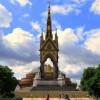 Kensingtono sodai Londone – vienoje teritorijoje daug lankytinų objektų