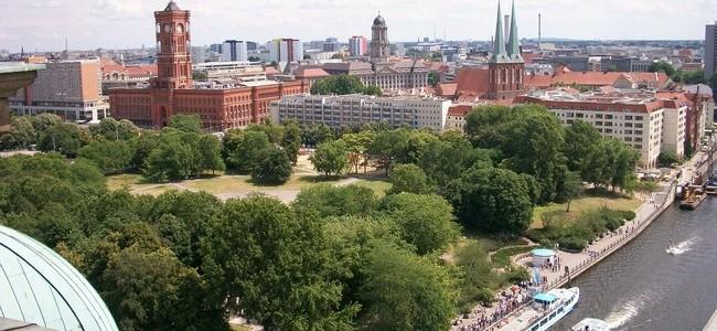 Muziejų sala Berlyne – žingeidiems ir meną mylintiems