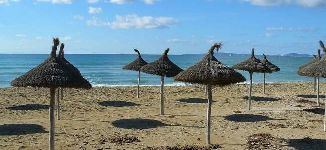 Maljorka. Palma Nova kurortas – šeimų rojus