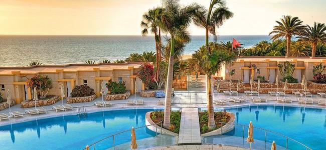 FUERTEVENTŪRA: atostogos SBH MONICA BEACH 4* viešbutyje su VISKAS ĮSKAIČIUOTA tik 689 €/8 n.