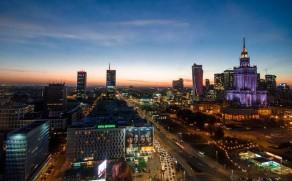 Priežastys, kodėl verta aplankyti Varšuvą