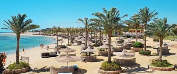 MARSA ALAMAS: 7 n. ELPHISTONE RESORT 4* viešbutyje su viskas įskaičiuota tik 299 €/asm.