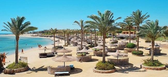 MARSA ALAMAS: 7 n. ELPHISTONE RESORT 4* viešbutyje su viskas įskaičiuota tik 399 €/asm.