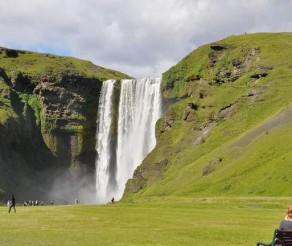 Patarimai keliaujantiems į Islandiją