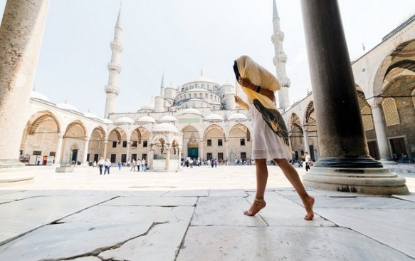 Stambulas: ką pamatyti ir aplankyti didžiausiame Turkijos mieste