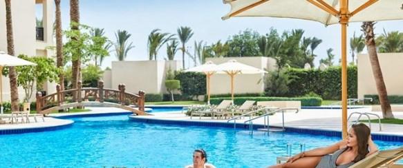 EGIPTAS! Poilsis STEIGENBERGER AQUA MAGIC 5* tik nuo 382 €