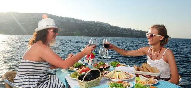 Turkijos Bodrumas! GREEN BEACH RESORT 5* su viskas įskaičiuota maitinimu