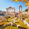 Kelionės po Europą rudenį: kodėl verta atostogauti šiuo metu laiku