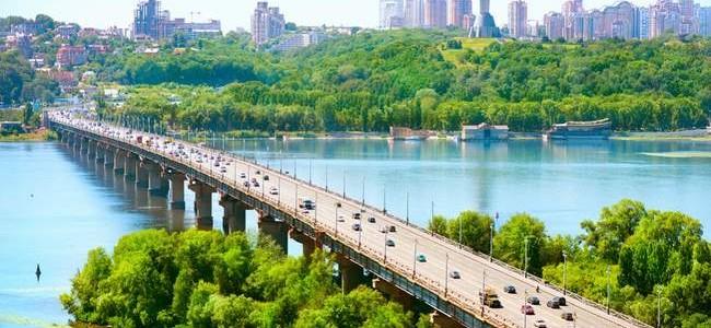 Savaitgalio kelionės: kodėl Vieną, Berlyną, Rygą bei Kijevą verta aplankyti rudenį?