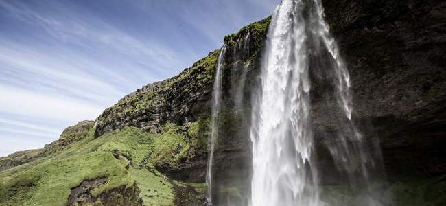 Lankytinos vietos Islandijoje: ką pamatyti?