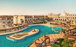 EGIPTAS! Tik nuo 475 €/asm. už 7 n. SENTIDO MAMLOUK PALACE 5* viešbutyje su AI maitinimu!
