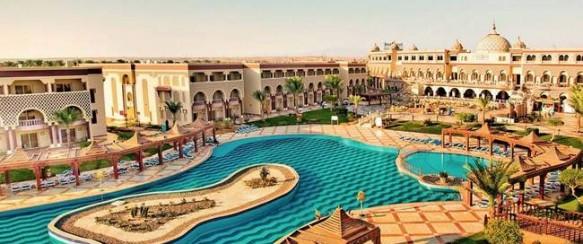 EGIPTAS! Tik nuo 476 €/asm. už 7 n. SENTIDO MAMLOUK PALACE 5* viešbutyje su AI maitinimu!