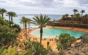 Kelionės į Tenerifę ir Fuerteventūrą: nemarios vasaros beieškant