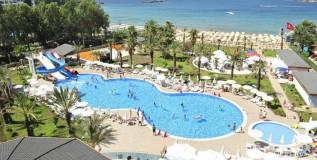 Kelionė į Turkiją SPALĮ: 7 n. ANNABELLA DIAMOND 5* su UAI tik nuo 428 €/asm.