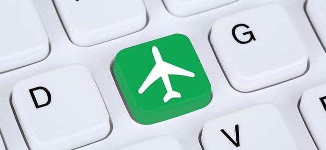Patarimai perkantiems lėktuvo bilietus savarankiškai