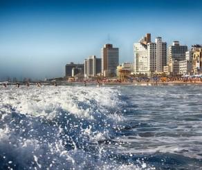 Nemokamos lankytinos vietos Tel Avive: ką pamatyti?