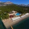 Poilsis Turkijoje, Kemere! KIMEROS PARK HOLIDAY VILLAGE 5* viešbutyje su UAI