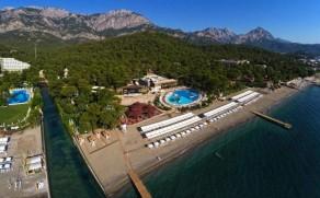 AKCIJA! 7 n. kelionė į Turkiją, puikiame Kimeros Holiday Village 5* viešbutyje su UAI tik nuo 408 €/asm.
