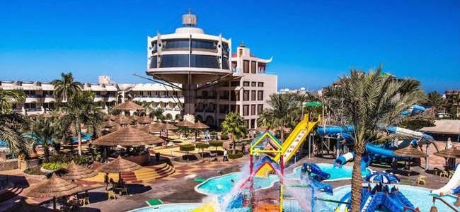 Egiptas LAPKRITĮ su Kidy Tour! 7 n. puikiame Sea Gull 4* viešbutyje su viskas įskaičiuota tik nuo 442 €/asm.