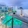 Šiltos atostogos Kipro saloje! 7 n. kelionė Tasia Maris Oasis 4* viešbutyje su pusryčiais ir vakarienėm nuo 369 €/asm. + -5% nuolaida!