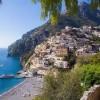 Amalfio pakrantė – tarsi gimusi iš dailininko paletės