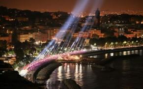 Lankytinos vietos Neapolyje: ką aplankyti? I dalis