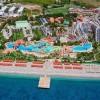 Kelionė į Turkiją: 7 n. poilsis Limak Limra 5* viešbutyje su UAI maitinimu tik nuo 417 €