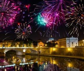 Naujametinės kelionės: Berlynas, Viena, Roma ar Talinas ir Ryga?