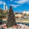 Kalėdinės ir Naujametinės kelionės: kas įdomaus Tenerifėje, Egipte, JAE ir Tailande?