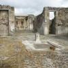 Kelionės po Neapolį: garsusis Pompėjos miestas