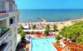 ALBANIJA VASARĄ! Atostogos MELI HOLIDAY 4* viešbutyje su AI maitinimu tik nuo 442 €/asm.