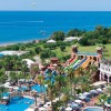TURKIJA! Kokybiškas poilsis KAMELYA FULYA 5* viešbutyje!