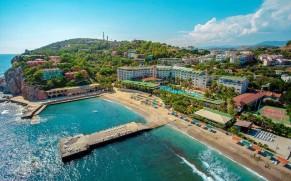 Tik nuo 419 €/asm. už 7 n. kelionę į Turkiją, apsistojant KEMAL BAY 5* su viskas įskaičiuota