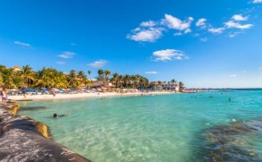 Kelionė į neatrastąjį Kiprą: Famagusta ir Kirenija