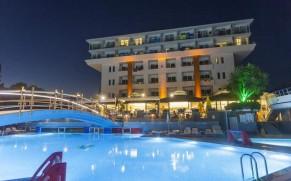 Kelionė į Turkiją: Numa Konaktepe 4* viešbutyje su viskas įskaičiuota 7 n. tik nuo 474 €/asm.
