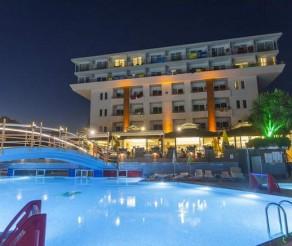 Kelionė į Turkiją: Numa Konaktepe 4* viešbutyje su viskas įskaičiuota 7 n. tik nuo 423 €/asm.