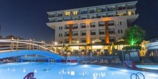 Kelionė į Turkiją: Numa Konaktepe 4* viešbutyje su viskas įskaičiuota 7 n. tik nuo 360 €/asm.