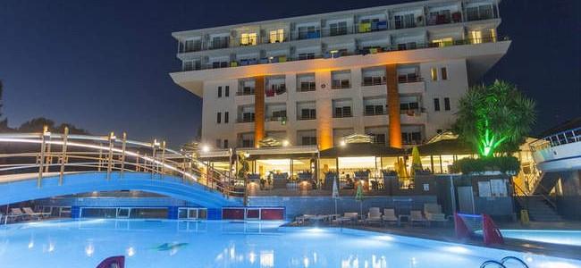 Kelionė į Turkiją: Numa Konaktepe 4* viešbutyje su viskas įskaičiuota 7 n. tik nuo 271 €/asm.