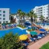 SUPER PASIŪLYMAS! 7 n. atostogos KIPRE gerame PARAMOUNT HOTEL 3* viešbutyje su maitinimu tik nuo 301 €/asm.