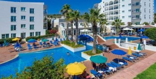 TOP! 7 n. atostogos PARAMOUNT HOTEL 3* viešbutyje su AI maitinimu tik nuo 274 €/asm.