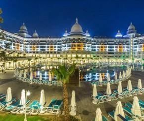 TURKIJA VASARĄ! 7 n. Diamond Premium Hotel 5* su UAI maitinimu tik nuo 414 €/asm.