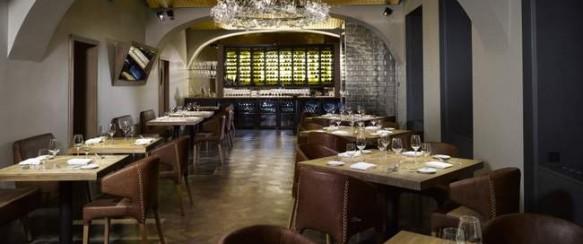 """Kur pavalgyti? Puikūs restoranai Prahoje apdovanoti """"Michelin"""" žvaigždutėmis"""