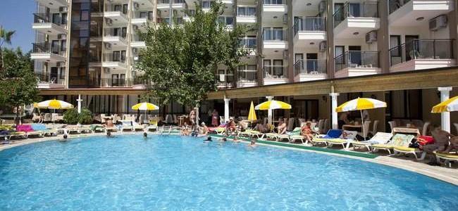 7 n. gerame Monte Carlo 4* viešbutyje Turkijoje su viskas įskaičiuota tik nuo 283 €/asm.