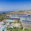 7 n. atostogos naujame Turkijos Eftalia Ocean 5* viešbutyje su viskas įskaičiuota tik nuo 531 €/asm.