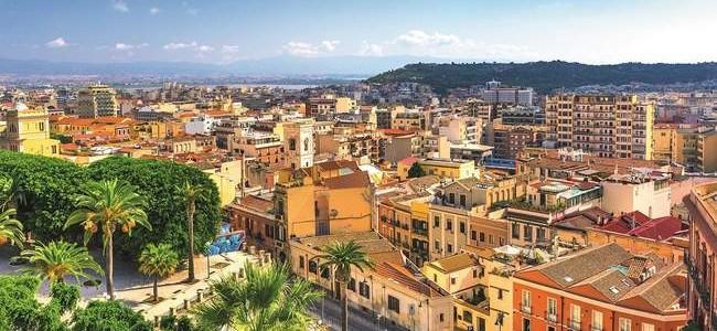 Kelionės į Sardiniją: dukart ilgesnė vasara