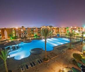 7 n. puikiame Egipto SUNRISE GARDEN BEACH 5* su AI tik nuo 506 €/asm.