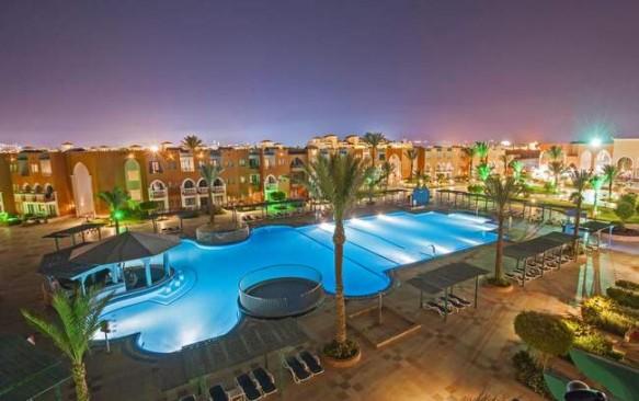 7 n. puikiame Egipto SUNRISE GARDEN BEACH 5* su AI tik nuo 432 €/asm. PRADINIS ĮNAŠAS 0.00 EUR!