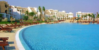 MANGO akcija! EGIPTAS! Poilsis ROYAL LAGOONS AQUA PARK RESORT 5* tik nuo 370 €