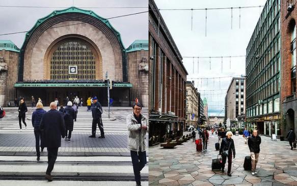 Helsinkis – tik tarpinė stotelė? Patarimai, ką nuveikti per pusdienį