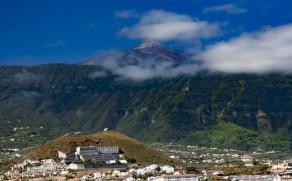 Populiariausi Tenerifės miestai: Los Gigantes, Santa Krusas, Playa de Las Americas